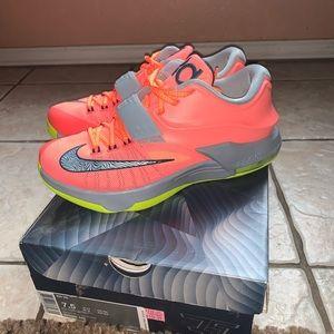 Nike KDVII